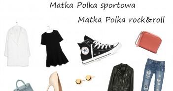 Modna Matka Polka – vol. 1 WIOSNA