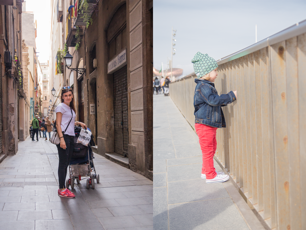 Barcelona, blog parentingowy, blog lifestylowy, parenting, lifestyle