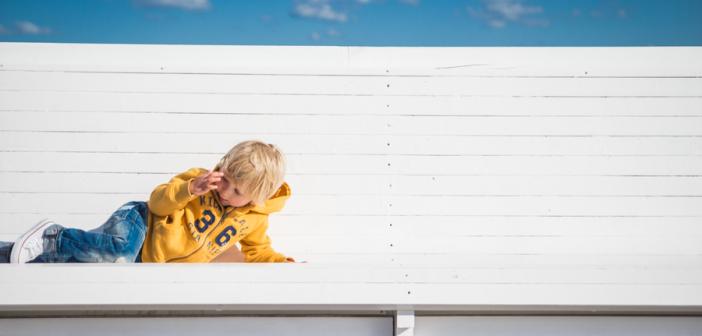 Jak przetrwać wakacje z dziećmi, czyli gwarantowana recepta na sukces