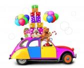 11 pomysłów na prezent z okazji narodzin dziecka
