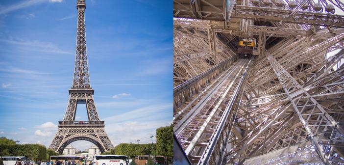 BŁAGAM! Zapomnij o wieży Eiffla! Teraz hitem w Paryżu jest…