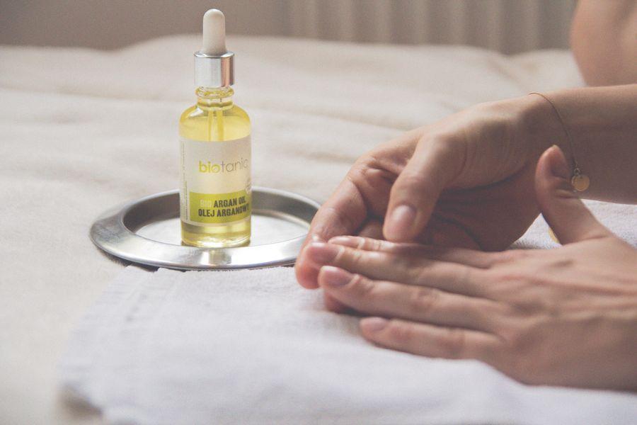 olej arganowy biotanic