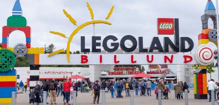 Legoland w Billund – jak zaplanować wizytę w świecie Lego?