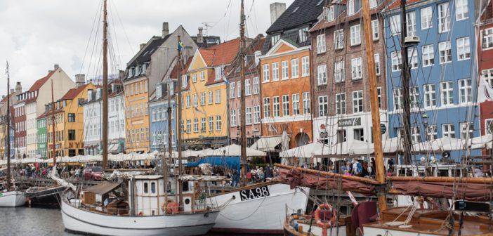 Kopenhaga – miasto, które musisz odwiedzić ( + milion naszych zdjęć)