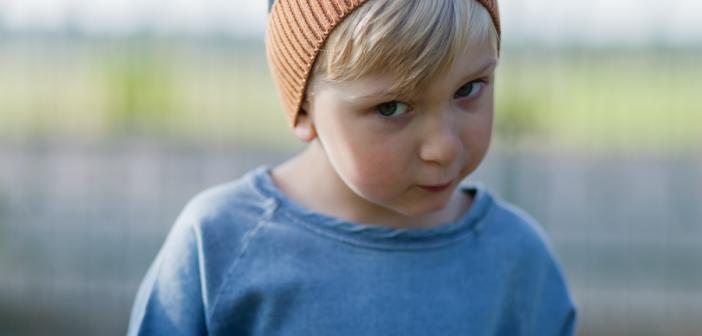 Kolory jesieni, w które musisz ubrać swoje dziecko