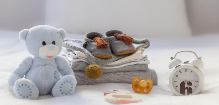 Jak skompletować wyprawkę dla noworodka? (Lista wyprawkowawa do pobrania + konkurs!!!)
