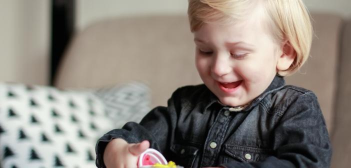 Nie wiesz jak wybrać najlepszy prezent dla swojego dziecka? Przeczytaj tych 5 prostych zasad i nie popełniaj już żadnych błędów!