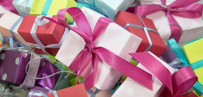 6 sprawdzonych pomysłów na prezent dla świeżo upieczonych rodziców