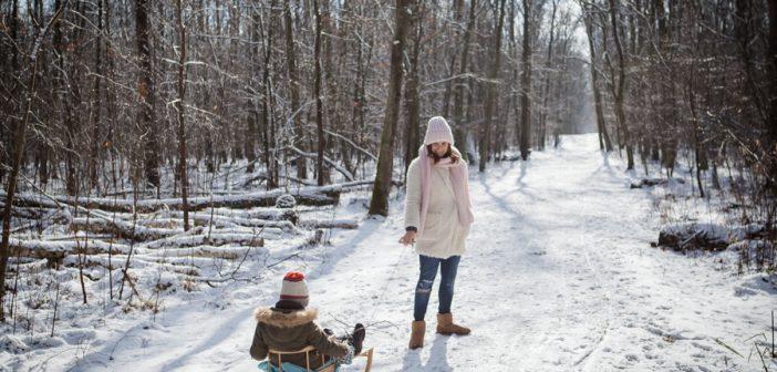 Zobacz, jak pożegnaliśmy zimę…