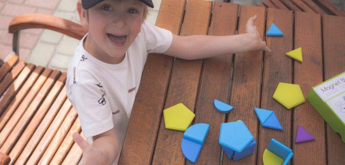 Kreatywnie z Fabryką Wafelków-Buiten Speel, klocki, które rozwiną kreatywność Twojego dziecka