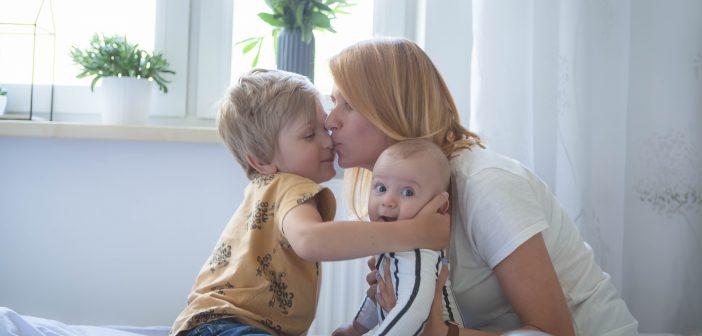 Jest tylko jedna rzecz, o której marzę dla siebie i swoich dzieci
