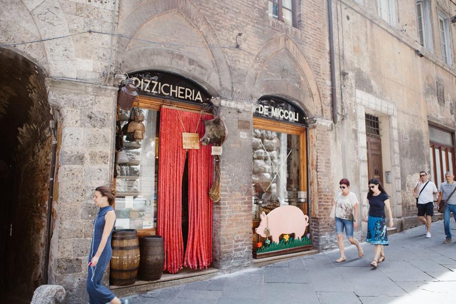 Co zwiedzić w Sienie