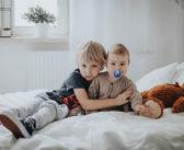 Jak przetrwałam cały miesiąc z dziećmi w domu i nie strzeliłam sobie przez to w łeb…