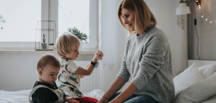 10 zasad, którymi kierują się najlepsi rodzice…Korzystasz z nich?