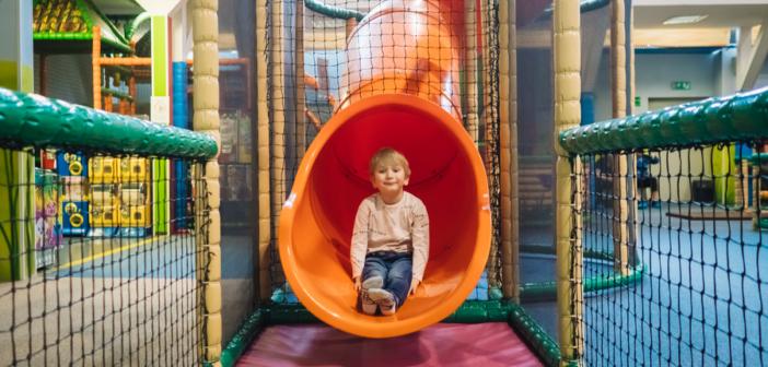 Digiloo- największa sala zabaw, jaką widziało moje dziecko