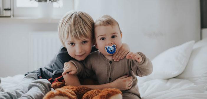 Rodzeństwo, którego pragnie Twoje dziecko…