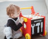 Prezenty na Dzień Dziecka dla chłopców w różnym wieku
