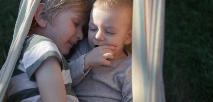 Jak wspierać rozwój dziecka na świeżym powietrzu?