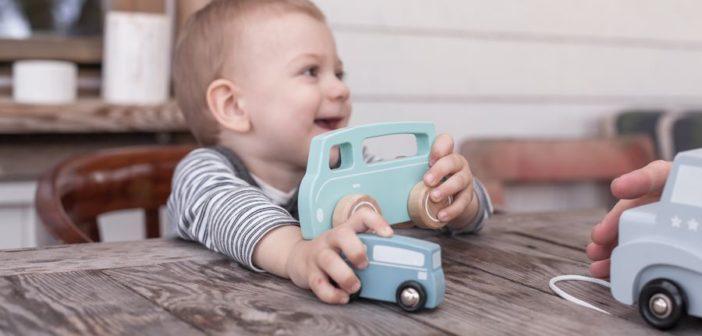 Jak wybrać idealną zabawkę dla dziecka? Te wyniki zszokują niejednego rodzica