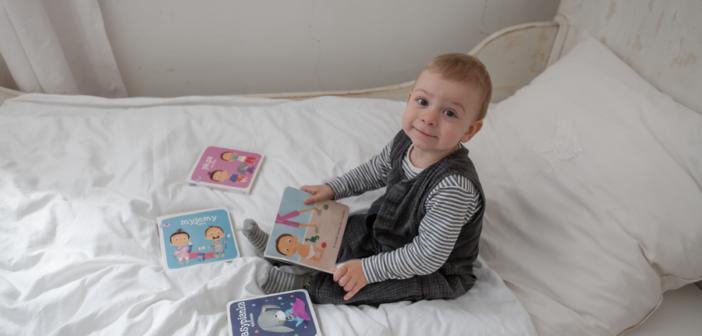Czy czytanie dziecku ma sens skoro ono i tak nie słucha? Kiedy, jak długo i jak często czytać dziecku.