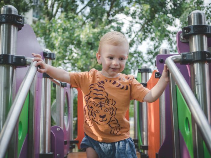 Jak plac zabaw wpływa na rozwój Twojego dziecka?