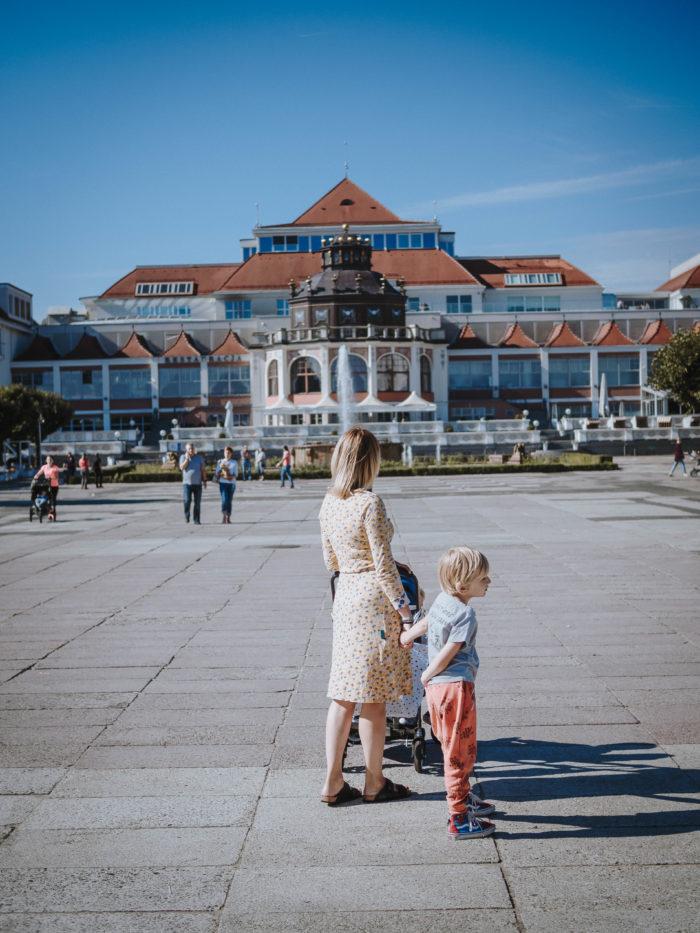 Co zwiedzić w Sopocie