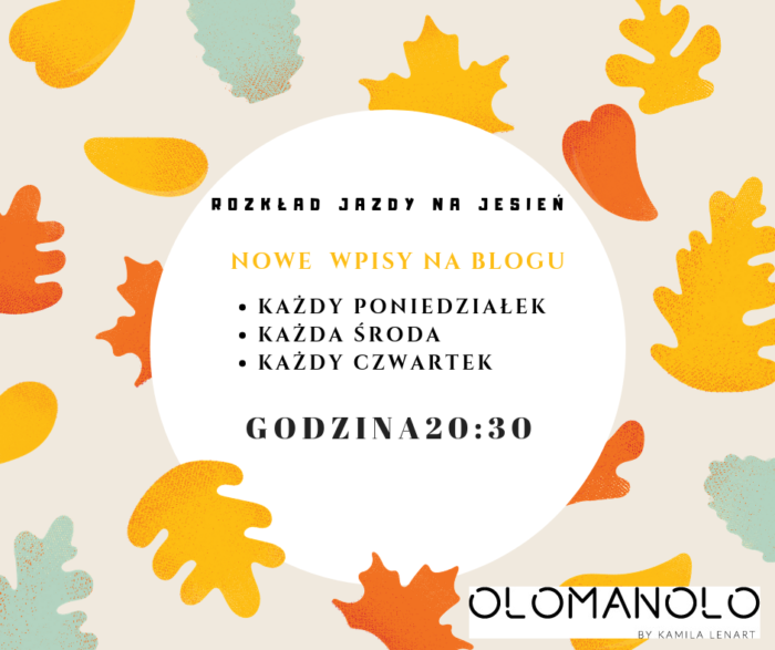 Olomanolo.pl