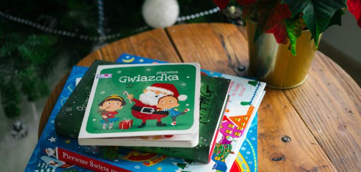Książki o Świętach dla dzieci – nasza biblioteczka