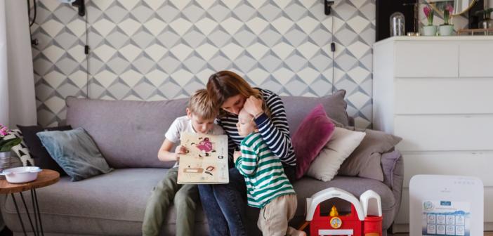 Jak zredukowałam choroby moich dzieci do zera? Czyli sposoby na wzmocnienie odporności, które naprawdę działają