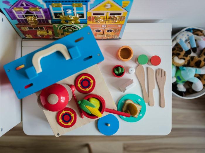 Limango zabawki