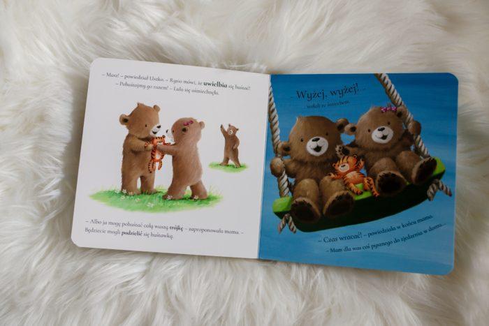 jakie książki dla dzieci