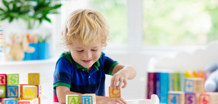 Jak nauczyć dziecko języka obcego?  5 skutecznych sposobów, które gwarantują sukces!