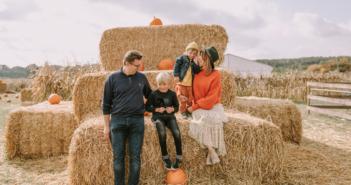 7 rzeczy, które musisz zrobić z dziećmi w listopadzie