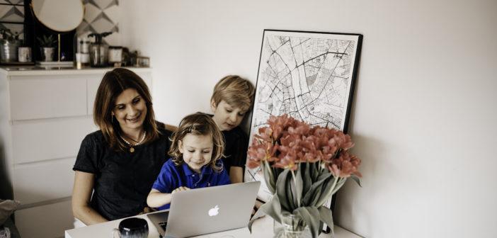 Jak dbać o odporność dziecka