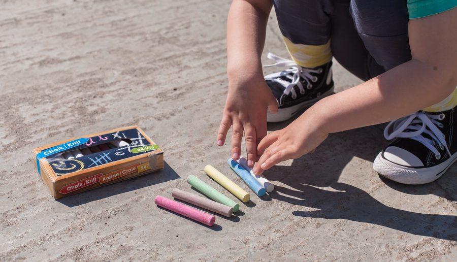 Pomysły na kreatywne zabawy z dzieckiem