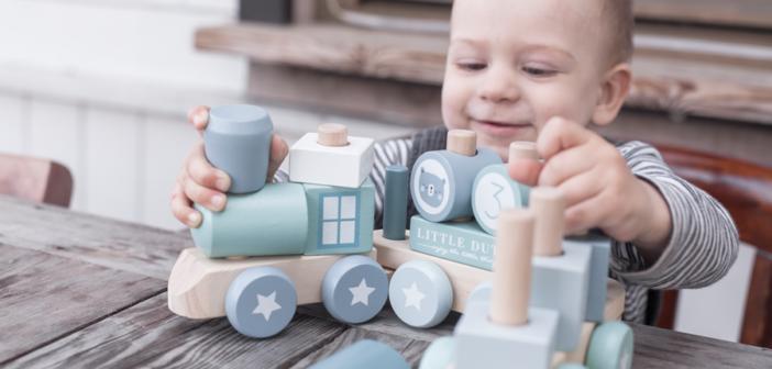 zabawki wspierające rozwój