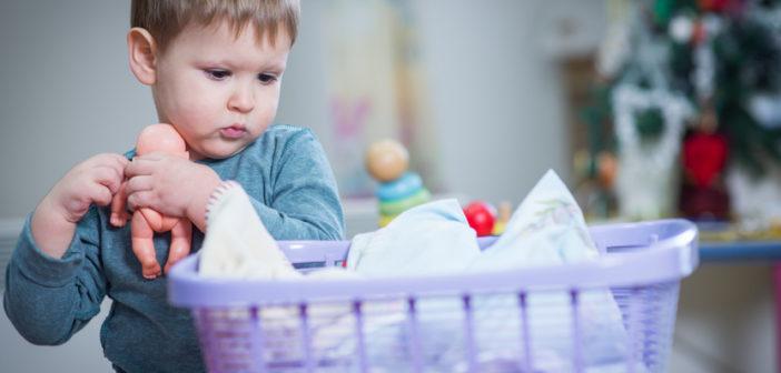 Czy kupiłabyś swojemu synowi lalkę?