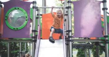 Jak plac zabaw wpływa na rozwój Twojego dziecka