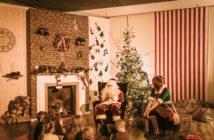Boże Narodzenie dla dzieci w Warszawie