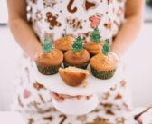 Najpyszniejsze i najłatwiejsze muffinki owocowe – hit wśród dzieci