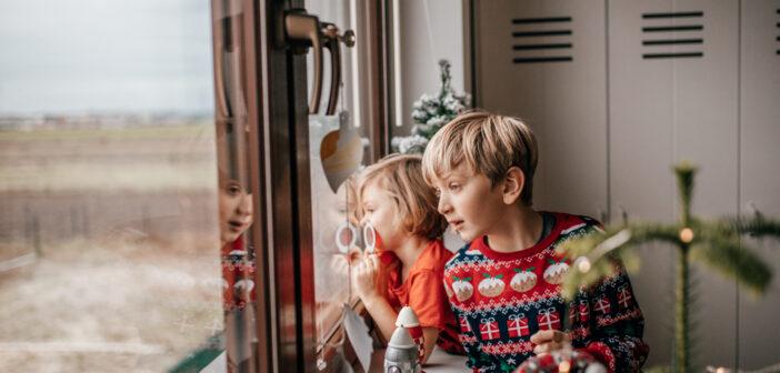 Świąteczne prezenty dla dziecka – turbo fajny prezentownik 2020!